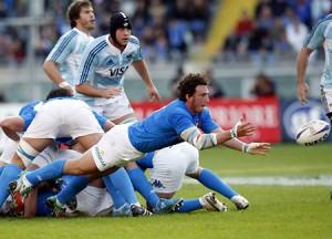 nazionale di rugby in 3d su la7