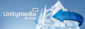 Unitymedia canale 3d
