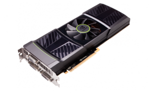 shceda nvidia geforce gtx 590