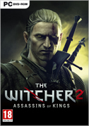the witcher 2 in 3D