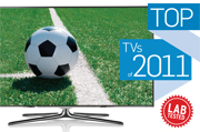 pcworld top tv 3d 2011