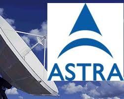 satellite astra per la tv 3d