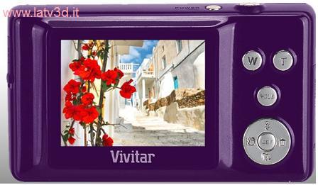fotocamera vivitar 135