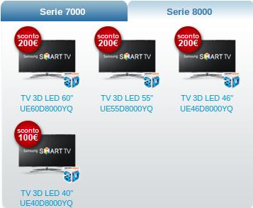 samsung serie d8000