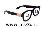 e' troppo presto per gettare gli occhiali 3D