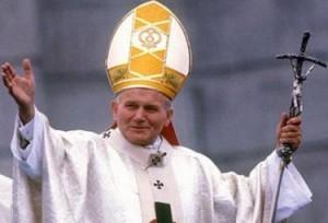 Giovanni Paolo secondo