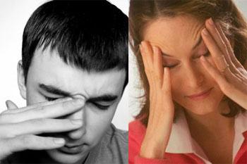 mal di testa ed affaticamento con il 3d