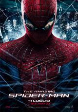 amazing spider man 3D