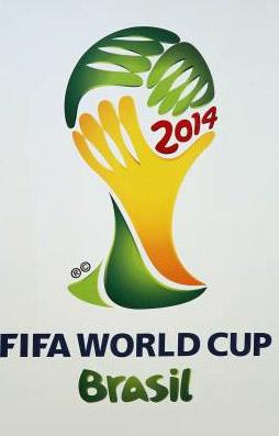 coppa del mondo fifa 2014