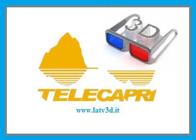 telecapri 3d