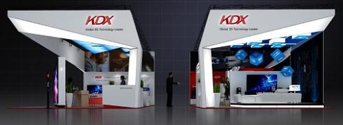 KDX CES 2016