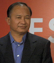 John Woo regista e sceneggiatore